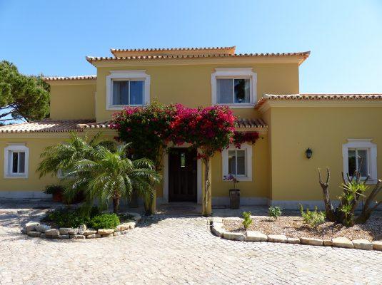 Villa Maryana
