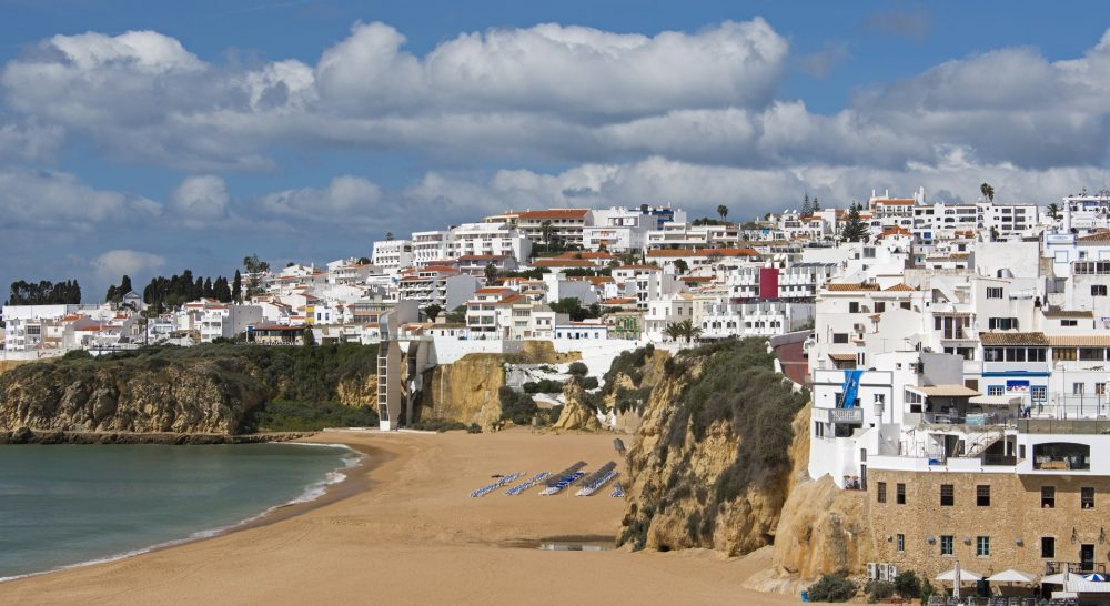 Albufeira Old Town Villas To Rent