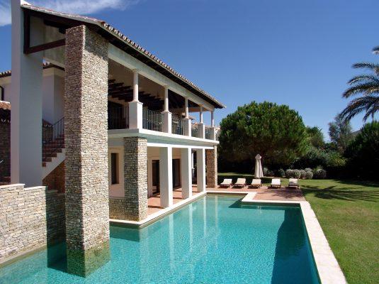 Villa Cassidy