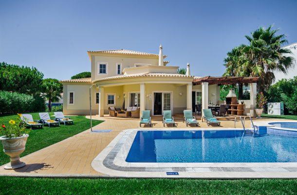Villa Marley