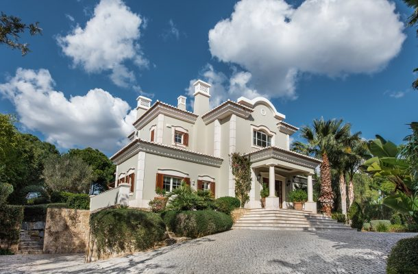 Villa Leonie