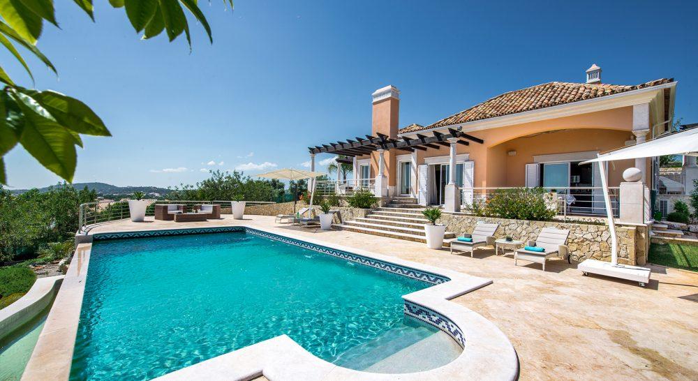 Luxury Algarve Villas