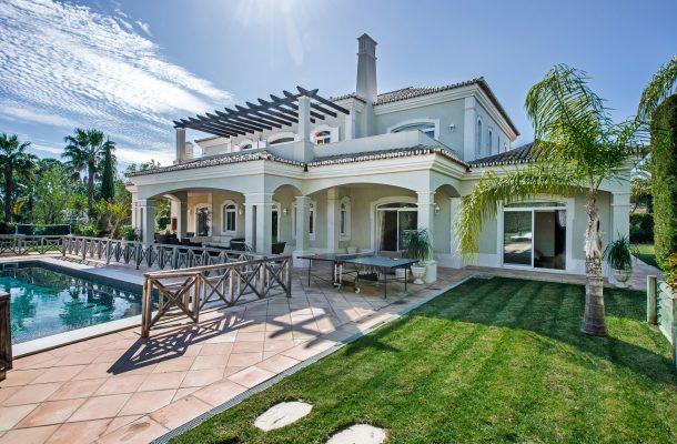 Villa Leira