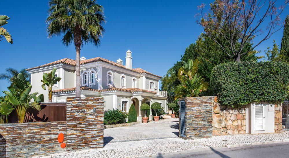 Villa Nairn
