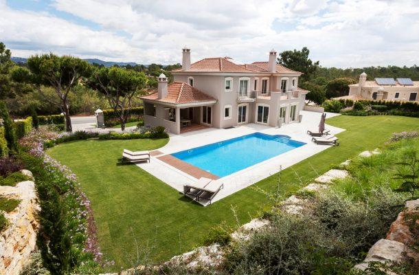 Villa Beau