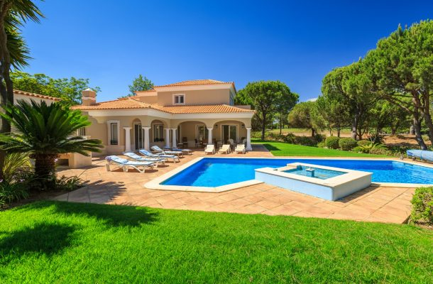 Villa Seraphine