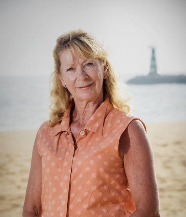 Ruth Grinstead
