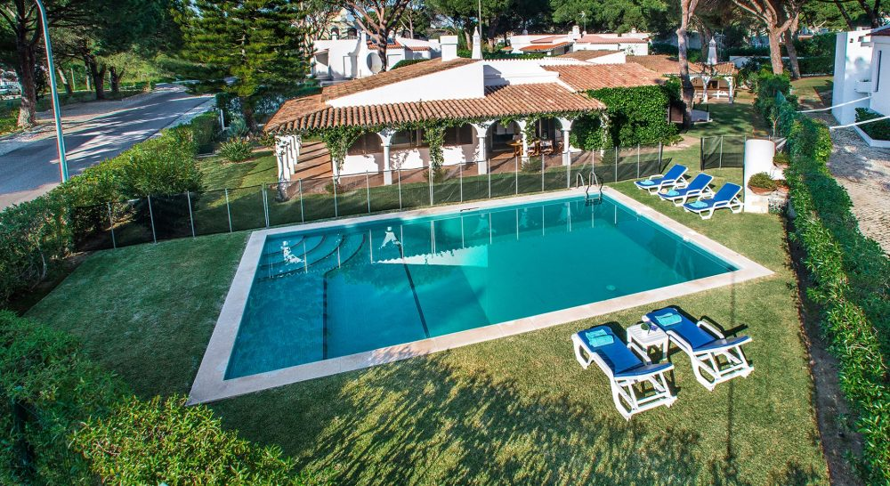 Villa Buganvilia