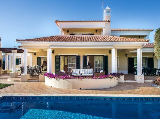 Villa Poppy