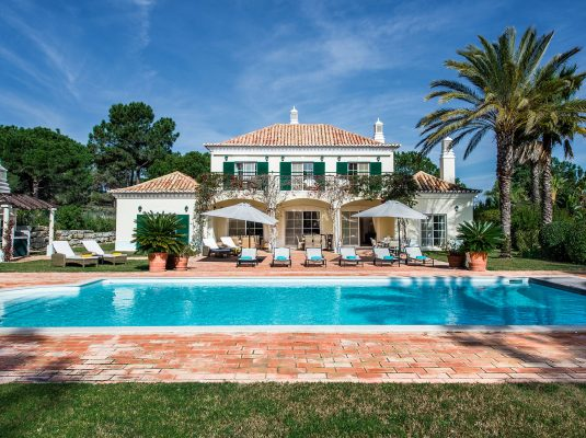 Villa Freya