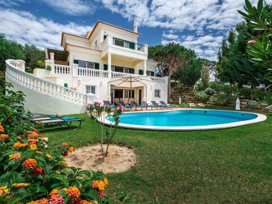 Villa Ellen
