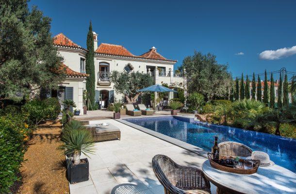 Villa Ammie