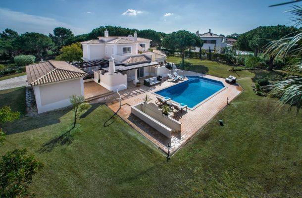 Villa Cassandra