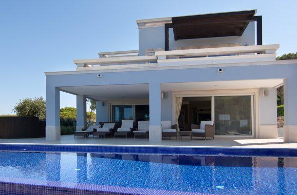 Villa Rowena